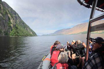 Tablelands Boat Tour