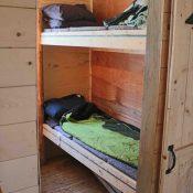 Camp bedroom LQ