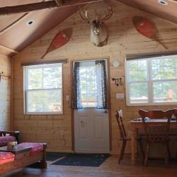 Camp caribou LQ