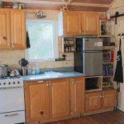 camp kitchen LQ